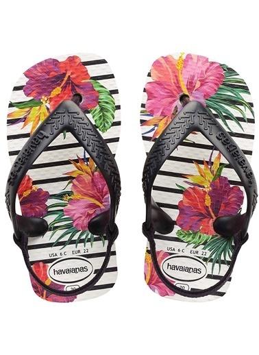 Havaianas Sandalet Renkli
